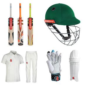 Gray-Nicolls cricket equipment