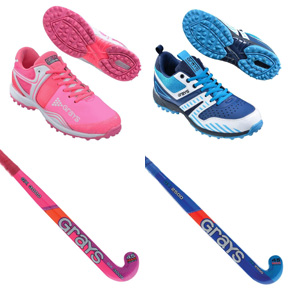 Grays hockey shoes - Grays hockey sticks