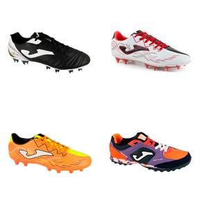 Joma football boots