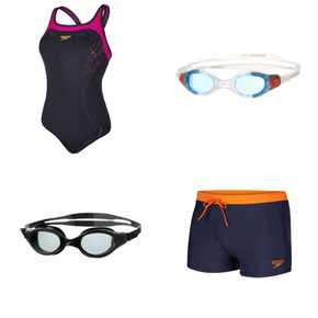Speedo swimwear - Speedo goggles