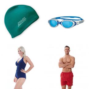 Zoggs swimwear - Zoggs accessories