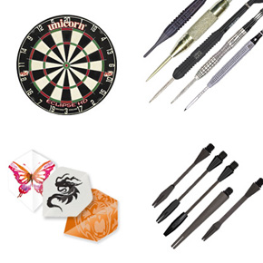 Unicorn darts - Unicorn darts accessories