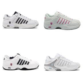 K-Swiss Defier tennis shoes
