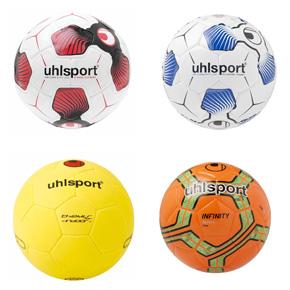 uhlsport footballs