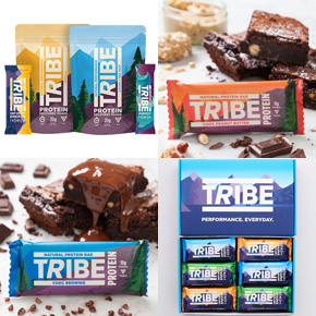 Tribe sports nutrition