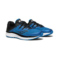 Saucony Guide ISO -Men Blue-Black