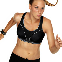 Shockabsorber Ultimate Run Bra