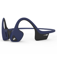 AfterShokz Headphones - Trekz Air Navy
