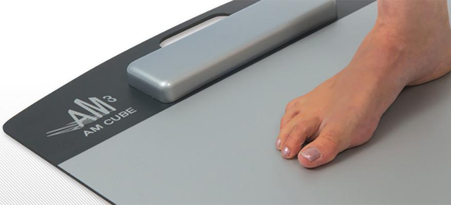 Footwork Pro Pressure Plate