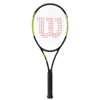 Wilson Blade 98 - tennis racquet